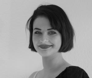 Shari-Bucher-Porträt